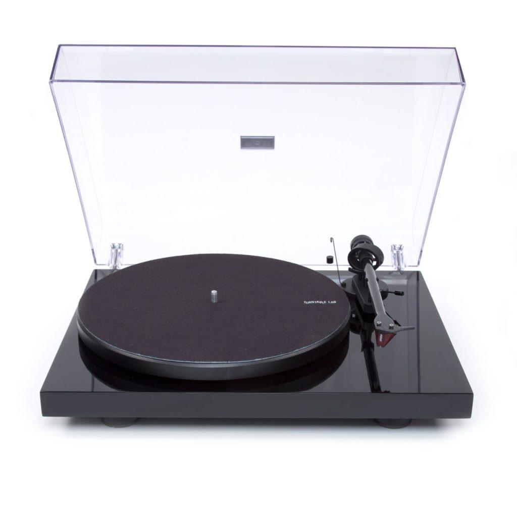 Pro-ject Debut Carbon DC : la platine pour l'audiophile qui découvre !