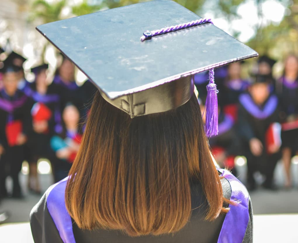 A moi l'éducation !! Les cheveux en moins, bien sûr... Photo : MD Duran