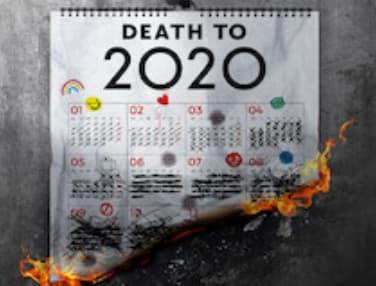 Death to 2020 - Netflix
