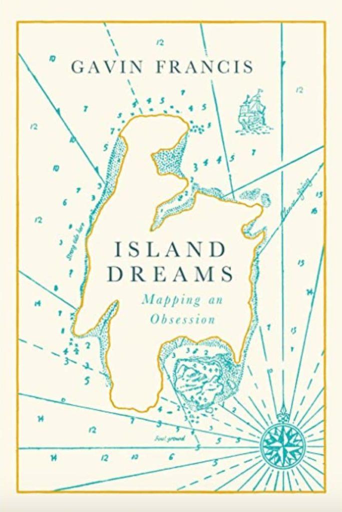 Couverture de Island Dreams