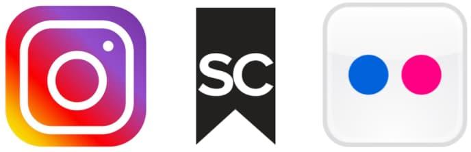 Détox digitale : au revoir Instagram, Flickr et SensCritique